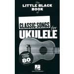 Wise Publications Little Black Book Classic Uku.