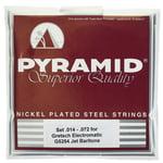 Pyramid Gretsch Jet Baritone Strings