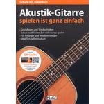 Hage Musikverlag Akustik-Gitarre Spielen