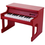 Korg Tiny Piano Red