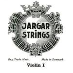 Jargar Violin Strings Silver Dolce