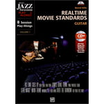 Alfred Music Publishing Realtime Movie Guitar