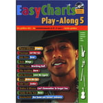Music Factory Easy Charts Play-Along 5