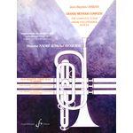 Editions Billaudot Arban Grande Méthode Trumpet