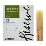 DAddario Woodwinds Reserve Alto Saxophone 3.0