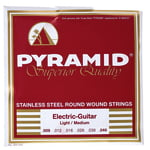 Pyramid Stainless Steel 009-046