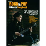 Schott Rock & Pop Gitarren-Songbook