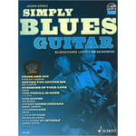 Schott Simply Blues Guitar