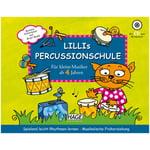 Hage Musikverlag Lillis Percussionschule