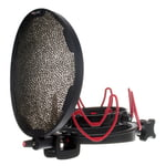 Rycote Invision Studio Kit USM VB-L