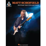 Hal Leonard Matt Schofield Guitar Recorded