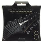 Ibanez IEGS8 E-Guitar String Set 009