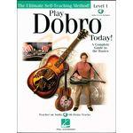 Hal Leonard Play Dobro Today !