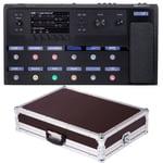 Line6 Helix Guitar Processor Bundle