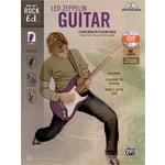 Alfred Music Publishing Rock Ed. Led Zeppelin Guitar