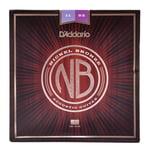 Daddario NB1152 Nickel Bronze Set