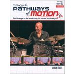 Hudson Music Steve Smith Pathways of Motion