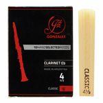 Gonzalez Classic Eb Clarinet 4.5