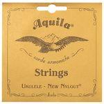 Aquila New Nylgut Uke 8-String Set