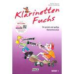 Hage Musikverlag Klarinetten Fuchs 1