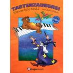 Mitropa Music Tastenzauberei 2 + CD