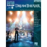 Hal Leonard Guitar Play Dream Theater