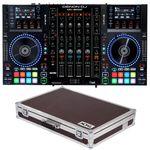 Denon DJ MCX8000 Bundle