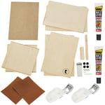 Thomann Cajon Construction Kit Bundle
