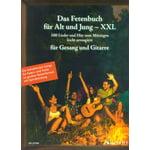 Schott Fetenbuch Gesang/Gitarre XXL