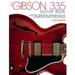 Backbeat Books Gibson 335 Guitar Book