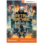 Toontrack EZX Metal Machine