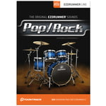 Toontrack EZX Pop/Rock