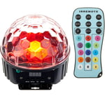 Fun Generation LED Diamond Dome RGBWA Bundle