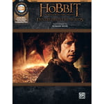 Alfred Music Publishing Hobbit Trilogy Trumpet