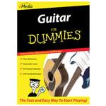 Emedia Guitar For Dummies - Win