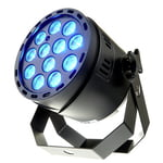 Fun Generation LED Pot 12x1W QCL RGB WW 15°