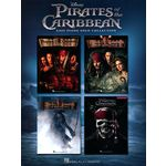 Hal Leonard Pirates Of The Caribbean Easy