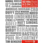 Bosworth 50 Hits in C-Dur Rock & Pop 1