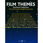 Faber Music Film Themes The Piano