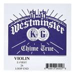 Westminster E Violin 4/4 LP medium 0,26