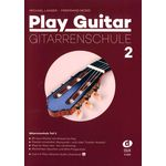 Edition Dux Play Guitar Gitarrenschule 2
