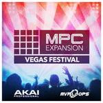 AKAI Professional Vegas Festival