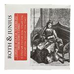 Roth & Junius Viola da Terceira Strings 15