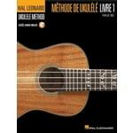 Hal Leonard Méthode de Ukulélé 1
