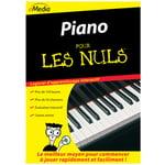 Emedia Piano pour les Nuls - Mac