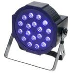 Eurolite LED SLS-180 UV 18x1W F B-Stock