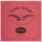 Aquila 90U Red Series Ukulele Set