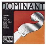 Thomastik Dominant G Violin 1/2 medium