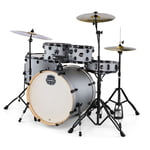Mapex Storm Rock Set Bundle #IG