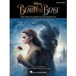 Hal Leonard Beauty And The Beast Piano
